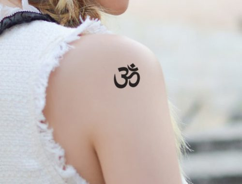 Hindu Indian God Tattoo Design ideas